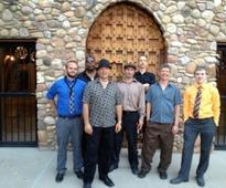 July 22 Oakwood Homes concert features Onda