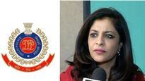 Delhi cops file FIR against AAP members who abused Shazia Ilmi on Twitter