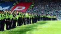3 SFA launches independent probe into cup final disorder