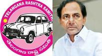 Telangana Auto Drivers JAC leader Amanullah Khan joins TRS