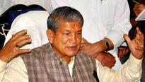 High Court asks Rawat to take floor test on March 31