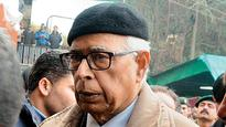 Centre push for ex-Army Gen as J&K's Guv, Mehbooba Mufti on board