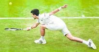 Novak betters Laver's mark