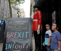 Brexit reflects a growing global sense of conservatism, xenophobia