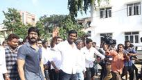 Rejected, accepted, rejected: Drama unfolds over Vishal's election nomination papers for RK Nagar bypoll