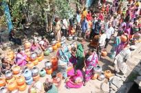 Water violence: Prohibitory orders in Mahara...