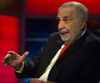 Icahn regulatory role gives activist investors strong Washington voice