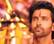Has Hritik Roshan Really Turned Vegetarian?