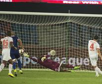 ISL 2015: Delhi Dynamos edge Chennaiyin FC to register first win in entertaining encounter