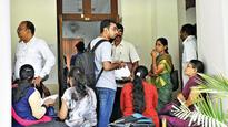 TN Board students face delay in admission at SRCC