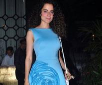 If a woman is sexually active, she's called a whore: Kangana Ranaut