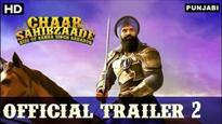 Chaar Sahibzaade: Rise of Banda Singh Bahadur: Review; With Om Puri's voice superior animation uplifts historical saga