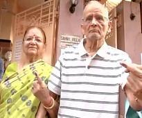 BMC polls: It's BJP vs Sena as Mumbai begins to vote