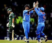 Top 5 bowling performances in international cricket by Lakshmipathy Balaji