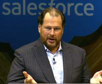 Marc Benioff tried to stop the deal between LinkedIn and Microsoft even after the sale went through
