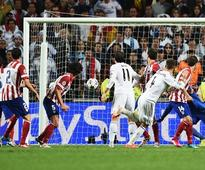 A Madrid derby in Milan: Fate sets up a bloody ...