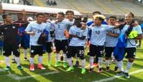 Nation lauds India U-17 football team after conquering Italy