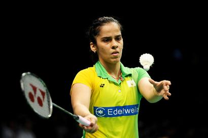 World Championships: Saina in semi-final, India assured another bronze