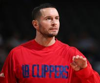 Clippers guard J.J. Redick says a Goldman Sachs senior executive gave him simple, but profound advice that changed his outlook on his career