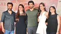 Abhishek excited about Fitoor