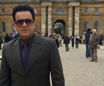 Interview: Working with Akshay Kumar in 'Rustom' was exhilarating, says Indraneel Bhattacharya