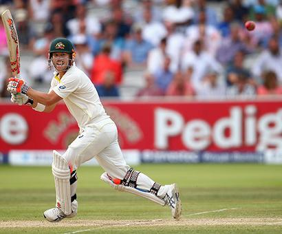 Warner battle ready for Ashes with hatred for England on mind
