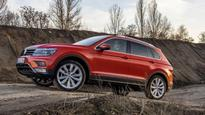 New Volkswagen Tiguan launched in Comfortline and Highline variants; prices start from Rs 27.68 lakh