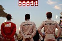 Formula 1: 2016 Bahrain Grand Prix results, driver comments