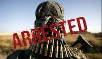 2 Pakistani terrorists arrested in Southeastern Iran