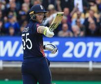 ICC Champions Trophy 2017: Eoin Morgan, Steve Smith heap praise on Ben Stokes after match-winning ton