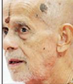 Chalo Udupi: Why are we being targeted, asks Pejawar swamiji
