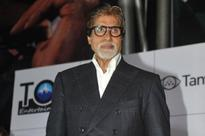 National Awards: Big B touched by president's speech