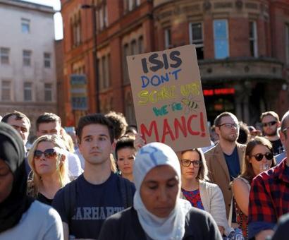 Manchester attack: UK raises terror threat level to 'critical'