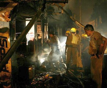 2005 Delhi blasts case: 2 acquitted, 1 convicted