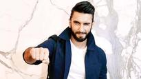 Ranveer Singh works round the clock for a month!