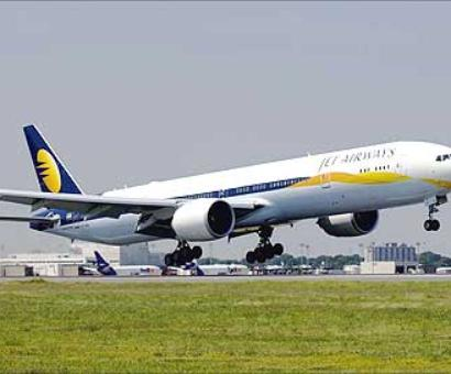 Jet Airways Mumbai-Germany flight loses contact with ATC 'briefly'