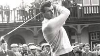 John Jacobs: Former Ryder Cup captain and European Tour founder dies