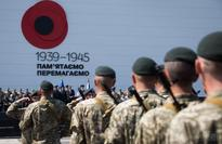 09:00Ukraine celebrates Day of Victory over Nazism in World War II