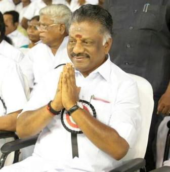 OPS dissolves panel formed for merger of AIADMK factions