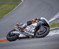 KTM & Mika Kallio Will Participate At Valencia GP As Wildcard Entrants
