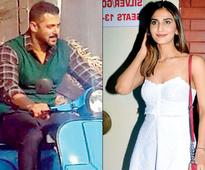 Salman Khan and Vaani Kapoor to star in 'Dhoom 4'?
