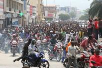 Burundi government sponsors mass protests against Rwanda