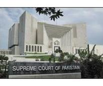 Pak SC issues notice to PM Sharif, others in corruption case