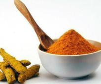 For this startup, curcumin is the USP for success