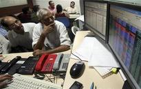 Sensex gains on value buying on derivatives expiry day