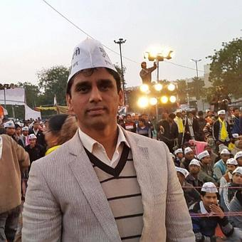 Punjab Police to produce arrested AAP MLA before court today