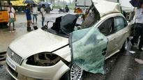 Weekend break turns ugly, 'Mahakali' actors die in car crash on Mumbai-Ahmedabad Highway