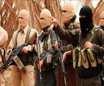 Pak's crackdown: Five terrorist killed in air raids