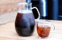 How Cold Brew Became America's Latest Coffee Craze