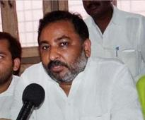 Just 2 months after ouster, BJP plans Dayashankar Singh's return
